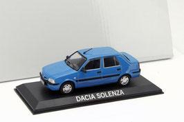 Dacia Solenza 2003-2005 blau