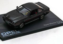 Opel Manta B GSi 1984-1988 anthrazit met.
