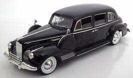"Packard Super Eight One-Eigthy 1941 ""The Godfather"" schwarz"