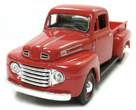 Ford F-1 Pick Up 1948 rot