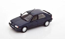Renault 19 Berline Phase I 1988-1992 dunkelblau