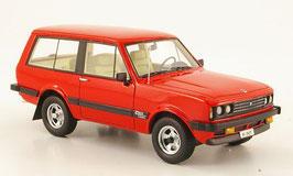 Monteverdi Safari 1976-1982 rot