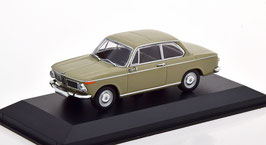 BMW 1600-2 1966-1971 grau