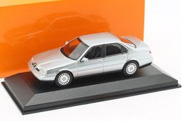 Alfa Romeo 164 3.0 V6-24V Super 1992-1997 silber met.