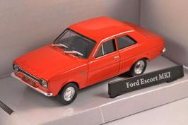 Ford Escort MK I 1968-1974 rot