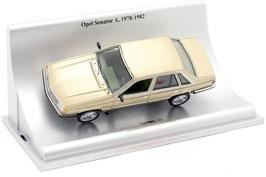 Opel Senator A Phase I 1978-1982 beige met.
