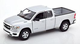 Dodge Ram 1500 Pick Up seit 2019 silber met.