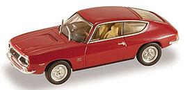 Lancia Fulvia Zagato Sport 1.3 S Phase I 1965-1970 dunkelrot