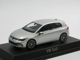 VW Golf VIII seit 2020 silber met.