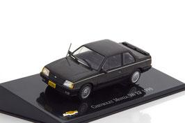 Chevrolet Monza 500 EF Coupé 1990 schwarz