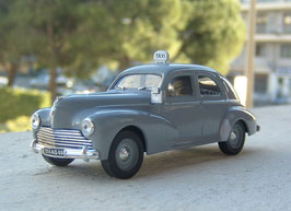 "Peugeot 203 Berline 1948-1960 ""TAXI Lyon 1955 grau"