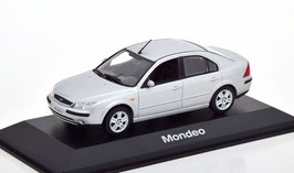 Ford Mondeo III Limousine Phase I 2000-2003 silber met.