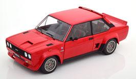 Fiat 131 Abarth 1980-1981 rot