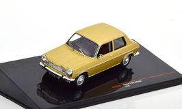 Simca 1100 Special 1970-1975 gold met.