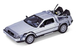 DeLorean DMC-12 / Back to the Future I 1985