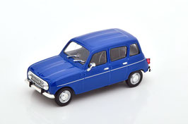 Renault 4 Phase II 1967-1974 dunkelblau