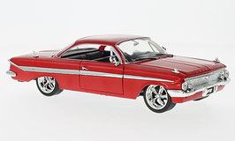 "Chevrolet Impala SS 1960 Tuning ""Fast and the Furious rot"""