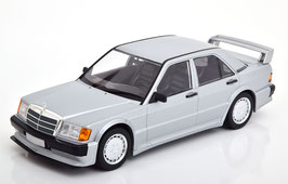 Mercedes-Benz 190 E 2.5-16V Evolution I W201 1989 silber met.