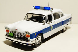 Checker Marathon 1963-1985 USA Police of Exter