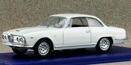 Alfa Romeo 2600 Sprint 1962-1966 weiss