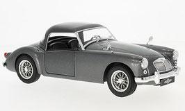 MG A MK I A1500 Roadster 1955-1959 dunkelgrau met.