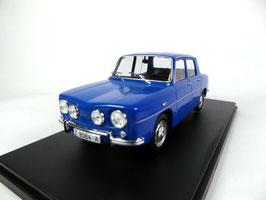 Renault 8 TS 1968-1972 blau