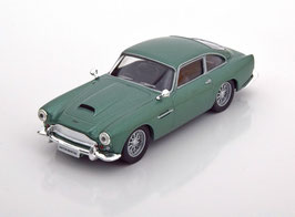 Aston Martin DB4 1958-1963 hellgrün met.