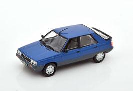 Renault 11 Phase I 1983-1986 blau / grau