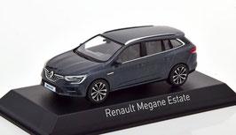 Renault Megane IV Grand Tour Phase II 2020 dunkelgrau met.