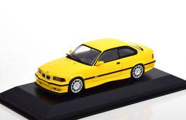 BMW M3 E36 Coupé 1992-1999 gelb