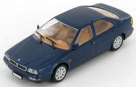 Maserati Quattroporte IV 3,2i V8 Evolutione 1998-2001 blau met.