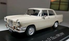 Siam Di Tella 1500 / Riley 1500 1960 Argentinia