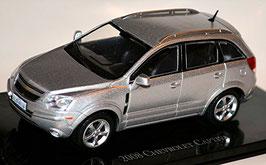 Chevrolet Captiva / Opel Antara 2006-2011 silber met.