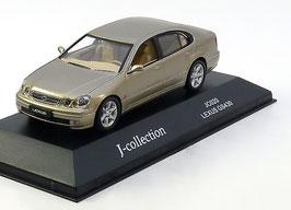 Lexus GS 430 MK II Phase II 2000-2005 Platinum met.
