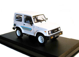 Suzuki SJ 413 / Santana 1985-1992 weiss