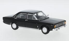 Ford P7a 17M Limousine 1967-1968 schwarz