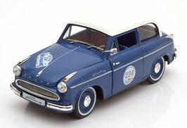 Lloyd Alexander TS 1955-1961 #234 RTCE Nibelungenfahrt 2011 dunkelblau / weiss