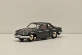 Panhard 24 C 1963-1964 dunkelgrau