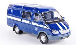 GAZ 2705 FAPSI Behördenfahrzeug