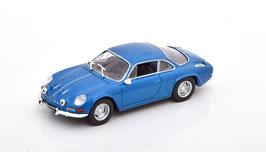Renault Alpine A110 1961-1977 blau met.