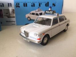 """Wolseley 18/85 / 1800 1967-1972 """"City of London Police"""" RHD weiss"""
