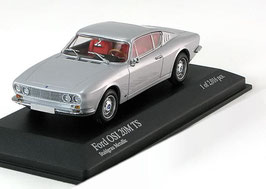 Ford OSI 20M TS 1967-1968 silber met.