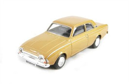 Ford Corsair Coupé 1964-1970 gold met.