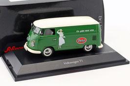 """VW T1c Lieferwagen 1963-1967 """"Persil"""" dunkelgrün / weiss"""