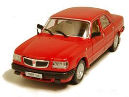 Wolga / GAZ 3110 Phase I 1997-2001 rot