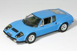Ligier JS2 Coupé 1970-1975 blau