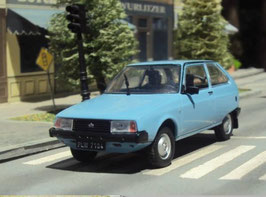 Oltcit Club (Citroën) 1991-1996 hellblau
