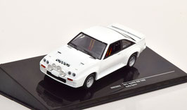 Opel Manta B 400 Plain Body Version 1986 weiss