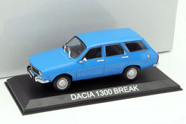 Dacia 1300 / Renault 12 Break I 1973-1979 blau
