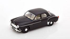 Renault Fregate Berline 1951-1960 schwarz
